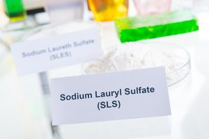Sodium lauryl sulfate — toxicity, side effects, diseases and