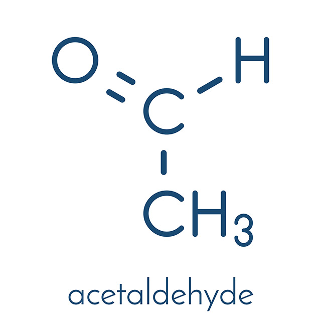 Acetaldehyde — toxicity, side effects, diseases and ...