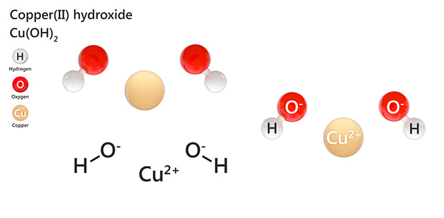 Copper Hydroxide Toxicity Side Effects Diseases And
